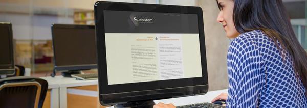 Webistem 6